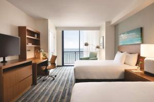 Hyatt House Virginia Beach / Oceanfront, Hotely  Virginia Beach - big - 3