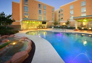 Hyatt Place Phoenix/ Mesa, Hotels  Mesa - big - 57