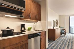 Hyatt House Virginia Beach / Oceanfront, Hotely  Virginia Beach - big - 24