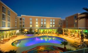 Hyatt Place Phoenix/ Mesa, Hotels  Mesa - big - 56