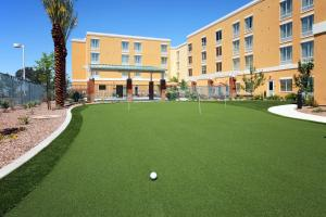 Hyatt Place Phoenix/ Mesa, Hotels  Mesa - big - 55