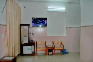 Hoang Gia Motel, Penzióny  Long Hai - big - 23
