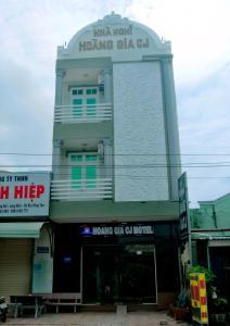 Hoang Gia Motel, Penzióny  Long Hai - big - 2