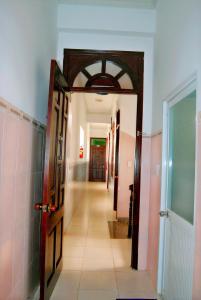Hoang Gia Motel, Penzióny  Long Hai - big - 3
