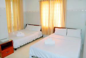 Hoang Gia Motel, Penzióny  Long Hai - big - 4