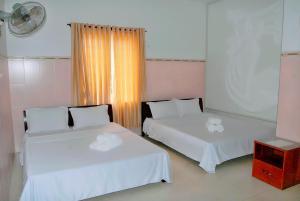 Hoang Gia Motel, Penzióny  Long Hai - big - 5
