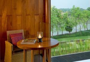 Anantara Chiang Mai Resort, Resort  Chiang Mai - big - 13