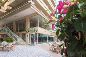 Hotel San Giacomo, Hotely  Cesenatico - big - 9