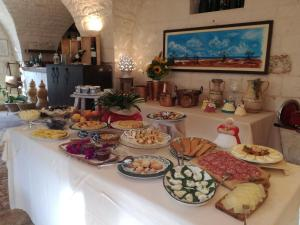 Masseria Asciano, Farm stays  Ostuni - big - 104