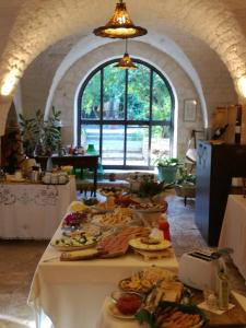Masseria Asciano, Farm stays  Ostuni - big - 105