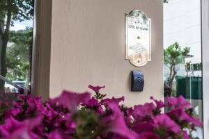 Hotel San Giacomo, Hotely  Cesenatico - big - 18