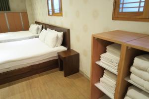 GS Hotel Jongno, Hotely  Soul - big - 40