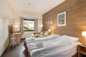 Highland Lodge, Hotely  Geilo - big - 7