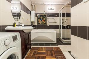 Best Apartments - Superministry 1, Ferienwohnungen  Tallinn - big - 11