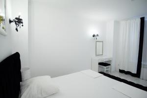 Club-Hotel Dyurso, Inns  Dyurso - big - 10