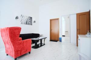 Club-Hotel Dyurso, Inns  Dyurso - big - 7