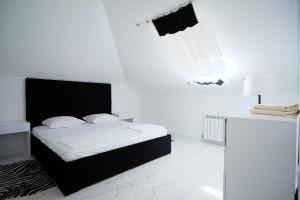 Club-Hotel Dyurso, Inns  Dyurso - big - 41