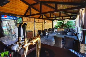 Club-Hotel Dyurso, Inns  Dyurso - big - 75