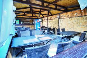 Club-Hotel Dyurso, Inns  Dyurso - big - 67