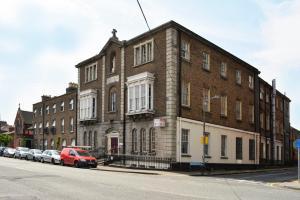 Dublin International Hostel, Hostels  Dublin - big - 41