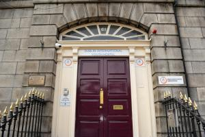 Dublin International Hostel, Hostels  Dublin - big - 43
