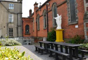 Dublin International Hostel, Hostels  Dublin - big - 46
