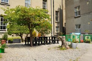Dublin International Hostel, Hostels  Dublin - big - 47
