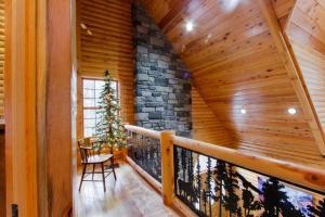 Svendsen Lodge, Дома для отпуска  Parkdale - big - 30