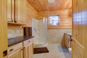 Svendsen Lodge, Дома для отпуска  Parkdale - big - 29