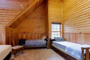 Svendsen Lodge, Дома для отпуска  Parkdale - big - 27