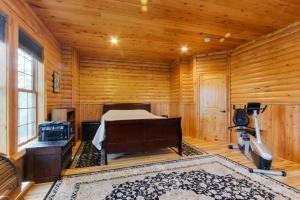 Svendsen Lodge, Дома для отпуска  Parkdale - big - 21