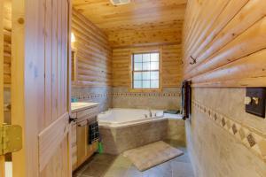 Svendsen Lodge, Дома для отпуска  Parkdale - big - 20