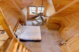 Svendsen Lodge, Дома для отпуска  Parkdale - big - 19