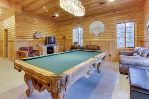 Svendsen Lodge, Дома для отпуска  Parkdale - big - 18