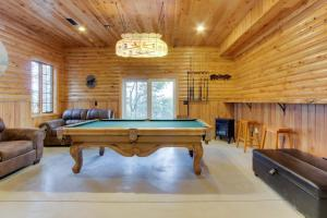 Svendsen Lodge, Дома для отпуска  Parkdale - big - 14