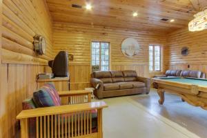 Svendsen Lodge, Дома для отпуска  Parkdale - big - 2