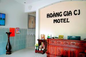 Hoang Gia Motel, Penzióny  Long Hai - big - 20