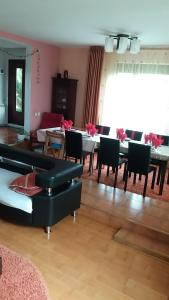 Casa Irina, Ville  Piatra Neamţ - big - 57