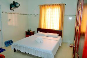 Hoang Gia Motel, Penzióny  Long Hai - big - 9