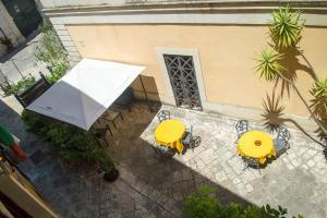 Hotel Residence Palazzo Baldi (29 of 105)