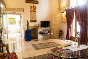 Hotel Residence Palazzo Baldi (12 of 105)