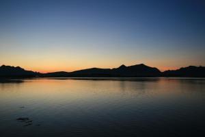 Rorbu i Lofoten, Case vacanze  Leknes - big - 29