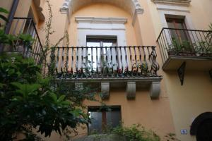 Hotel Residence Palazzo Baldi (31 of 105)