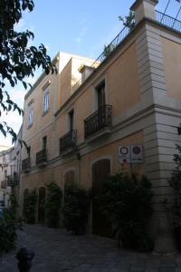 Hotel Residence Palazzo Baldi (32 of 105)