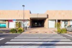 Sotavento Iva, Prázdninové domy  El Médano - big - 38