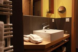 Hotel Eiger, Hotely  Grindelwald - big - 7