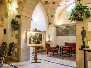 Hotel Residence Palazzo Baldi (13 of 105)