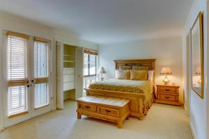Comfort at the Cottonwoods, Holiday homes  Sun Valley - big - 22