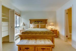 Comfort at the Cottonwoods, Holiday homes  Sun Valley - big - 32