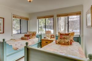 Comfort at the Cottonwoods, Holiday homes  Sun Valley - big - 33